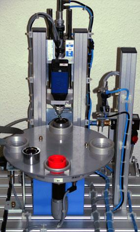 Festo Modular Production System